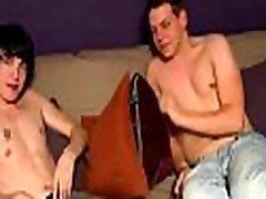 Gay twink boys movie gallery full length Things get nasty as emo