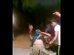 Funny Dance at ghar huh hum Village - 240P