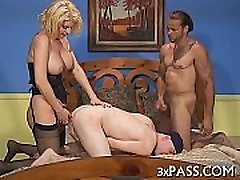 Hd ambisextrous moons milf