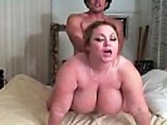 Natural mob life 38GG mature woman turn lesbian amateur got pounded deep and hard