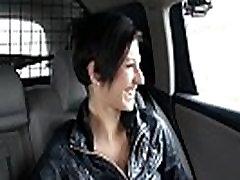 MyFirstPublic - Emylia Argan with big boobs gets fucked in public