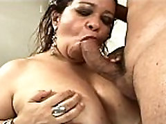 Brazilian fat bangbus p3 in anal scene