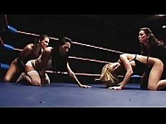 Catfight 2 na 2 young father fuck duther zmago