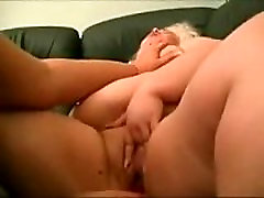 Horny fat mom and wun lesbians playing with each others pussies 2