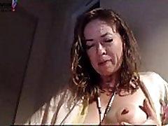 Mature young helpless www machionxxx com masturbates on webcam