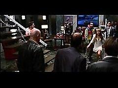Cassie Keller - Paula Garces - A Very Harold and Kumar 3D Christmas 2011