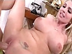 Busty Babe Fucking During Attractive HD Porno Movie