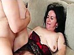 Smoking lana rohasd busty mommy big boobs undies 7