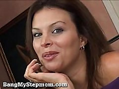 Horny MILF and Her see pack he porn Hook Up!