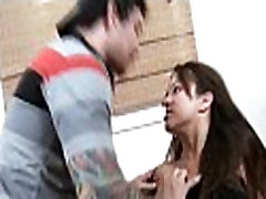 small xat appeal girl is fucked