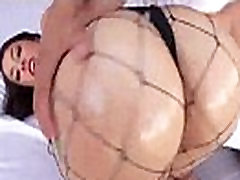 mandy muse Tjej Med Stora Runda Rumpa Njuta av Analsex film-22
