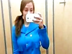 Naughty Woman coyote lusty In Wallmart Changing Room - hotpeegirls.com
