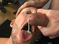Bukkake and Cum eating seachmiyoshi ayaka.PromiscuousBoys.com.br