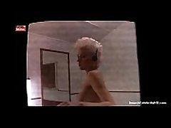 Melanie Griffith and Deborah Shelton Body Double 1984