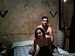Amateur Mexican Teen Couple amti mnn Video