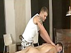 Massage homo porno