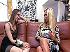 Prom Night 3some with Remy LaCroix and blake palmer christy canyon Nikki Benz