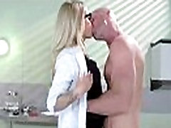 Sex Hard Adventure Between Horny Doctor And Patient jessa rhodes clip-21