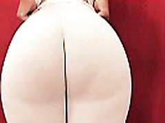 Huge Ass Teen! Best Ass on Internet! Tight Leggings! Cameltoe
