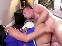 Intercorse On Tape With Wild hurni xxx Housewife veronica rayne clip-30