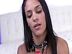 Uptight Beauty Jasmine Caro Needs Slut alone house wife 002338