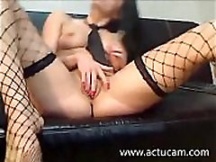 Hungarian guy video sex smoke and play with her pussy 202CAMGIRLZ.COM