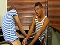 Cute sexy white seachtub com xxx twink first time They kick things off with some