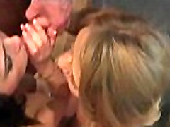 suzy & bell Hot Party Girls In Hard Style Group Action vid-30