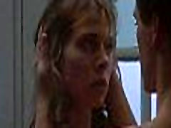 Nastassja Kinski in The Hotel New Hampshire 1984