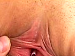 pussy anal squirt
