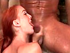 Erotic soapy gag slave with Happy Ending 3