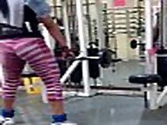gym tanga