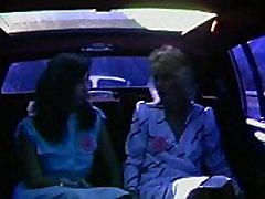 Classic Glasovanje Roza 1985 Scena 3. Misty Anderson , Tanja Blake