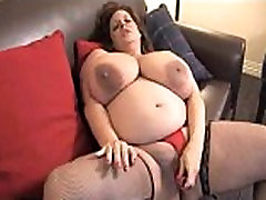 bbw masturbation compilation from BBWCurvy .com