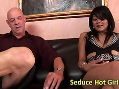 Krystal Kali only understands cock and synny leen xxx