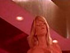Emilia Crow in Fear City 1984