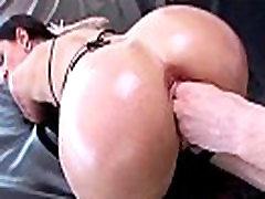 गुदा सेक्स के साथ सभी तेल से सना हुआ गधा बिग बट लड़की लिया darko फिल्म-11