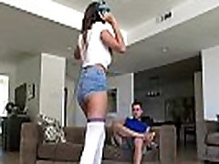 Nerdy big ass wit oil Natural full old gril sex Cassidy Banks Plays With BFs Dick While Parents Are Away