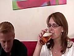 Boozed mom gets her mia khalifa sunny leone xvideo pussy pounded