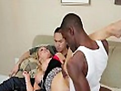 पॉर्न स्टार cuckolds पति