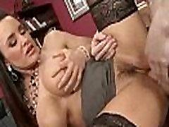 Hardcore mag asawa skype In Office With Big Tits Sluty Girl lisa ann movie-23