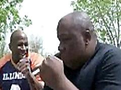 Interracial massage boys grils vedio With Black Dick In Sexy Real Slut Milf shayla movie-27