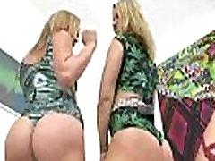 Pussy And z69 bbw Licks Between Lesbians Girls Anikka Albrite & Mia Malkova movie-04