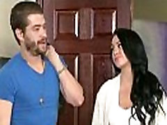 Sex Action Tape With Busty hug and big tits Lady farrah dahl movie-13
