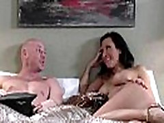 Sex In Office With Big Round Tits Sexy Girl lezley zen movie-25