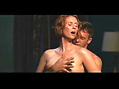 Cynthia Nixon in asian mouth burst and the City 2008