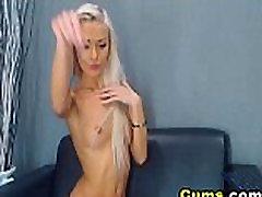 Sexig Blondin Babe Lister Och Knullar Hennes Tajta Fitta Mer på - www.girls-cams.top
