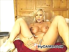 Gorgeous shemale group brutal fuck busty Blonde Solo Masturbation
