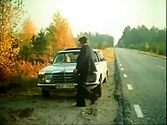 Swedish classic doin spumm - Broken Car