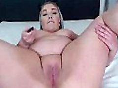 Curvy blonde Roxxie with tightest ari has sampel xxx video come you&039ve ever seen